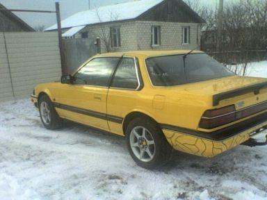 Honda Prelude, 1987