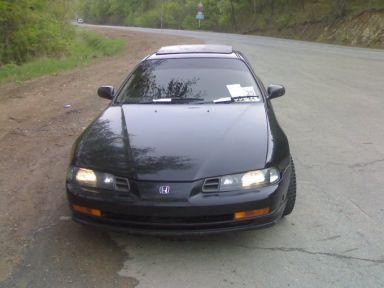 Honda Prelude, 1995