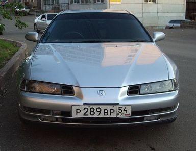 Honda Prelude, 1994