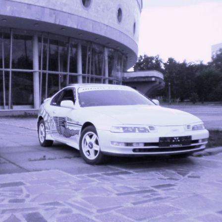 Honda Prelude 1994 - отзыв владельца