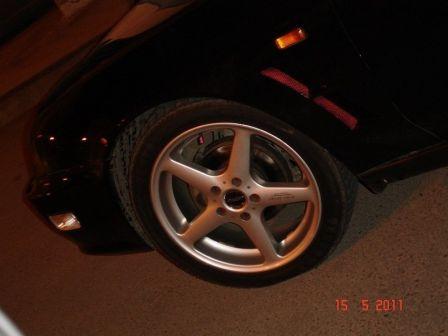 Honda Prelude  - отзыв владельца