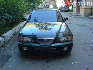 Honda Rafaga, 1994