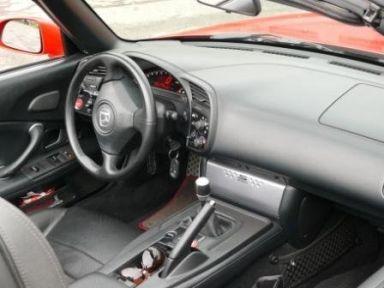 Honda S2000, 2006