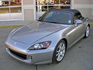Honda S2000 2004 отзыв автора | Дата публикации 08.01.2006.
