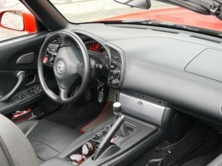 Honda S2000 2006 - отзыв владельца