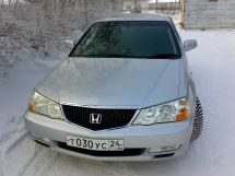 Honda Saber, 2002