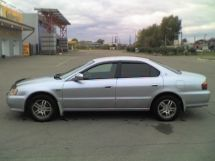 Honda Saber, 2000