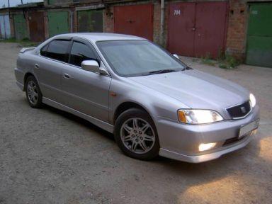 Honda Saber, 1999