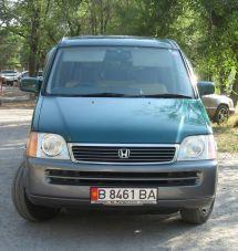 Honda Stepwgn, 1997