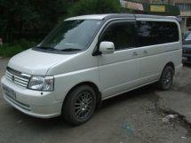 Honda Stepwgn, 2002