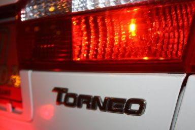 Honda Torneo 2001 отзыв автора | Дата публикации 26.09.2011.