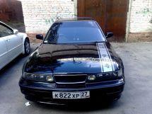 Honda Vigor, 1995
