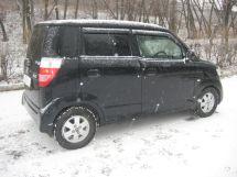 Honda Zest, 2006