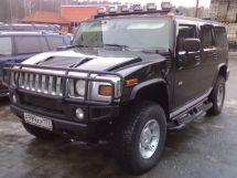 Hummer H2, 2005