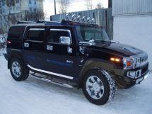 Hummer H2, 2009
