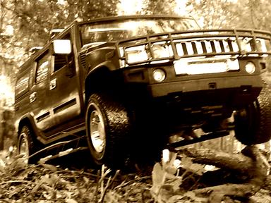 Hummer H2 2008 отзыв автора | Дата публикации 08.06.2013.