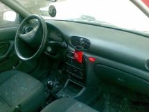 Hyundai Accent, 1996