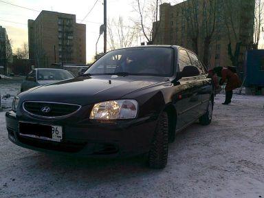 Hyundai Accent, 2011