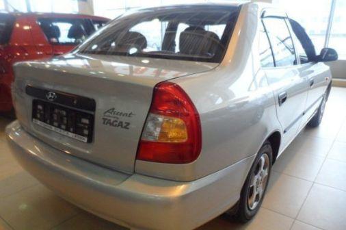 Hyundai Accent 2009 - отзыв владельца