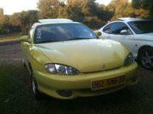 Hyundai Coupe, 1998