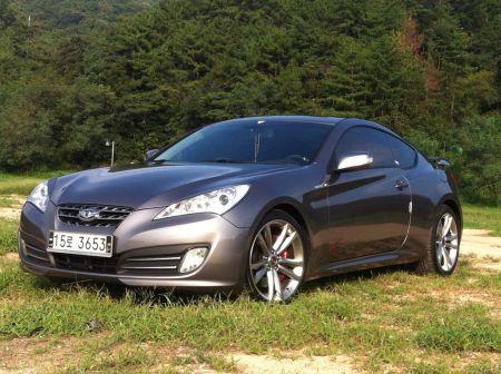 Hyundai Genesis 2011 - отзыв владельца