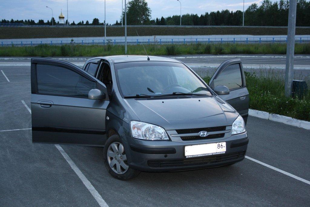 автосалоны hyundai в европе hyundai getz