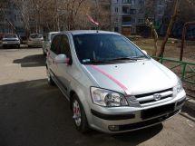 Hyundai Getz, 2004