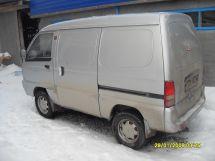Hyundai Grace, 1993