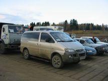 Hyundai H1, 2002