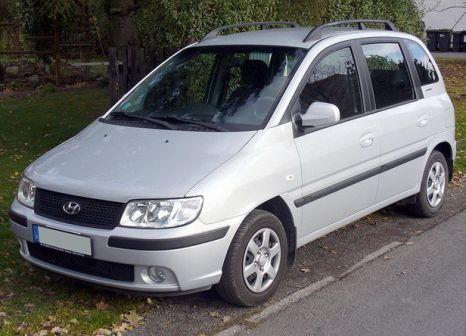 Hyundai Matrix 2007 - отзыв владельца