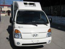Hyundai Porter, 2010