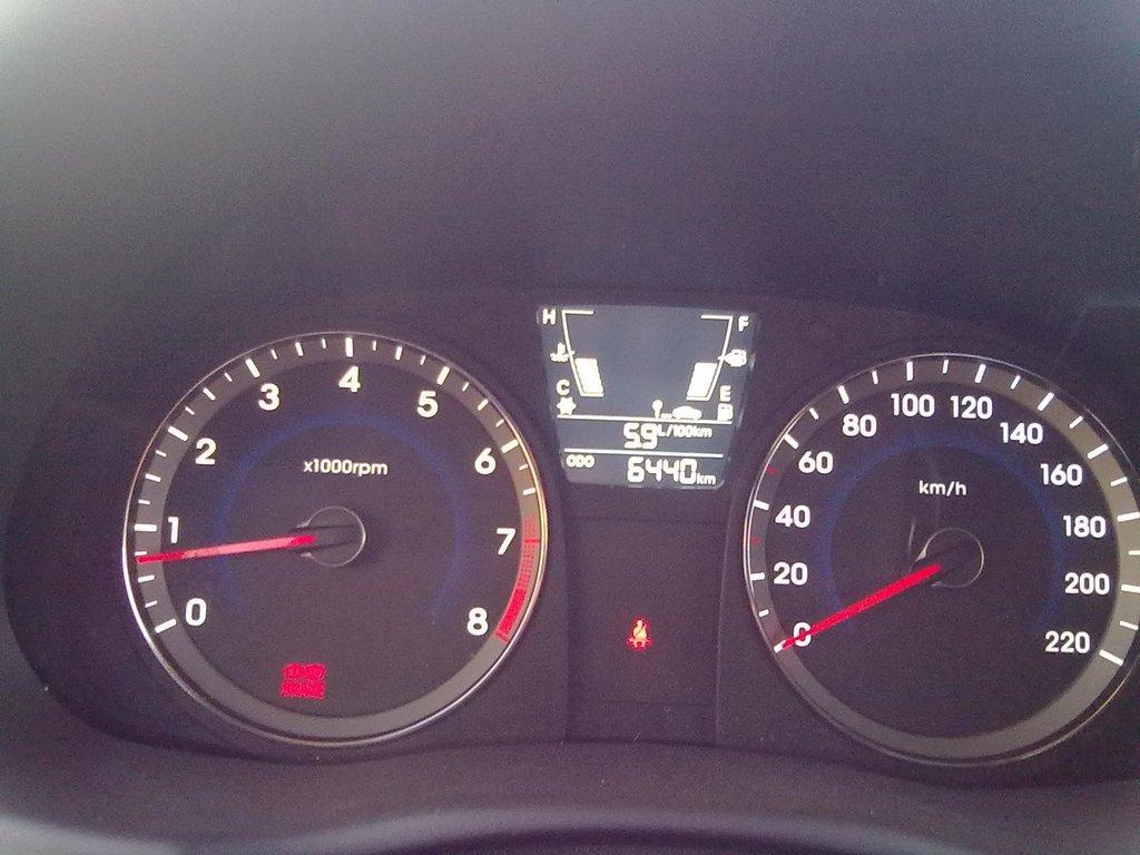 Какой реальный, средний расход топлива на Lada XRAY