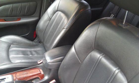 Hyundai Sonata 2007 - отзыв владельца