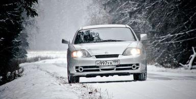 Hyundai Tiburon 2003 отзыв автора | Дата публикации 11.07.2012.
