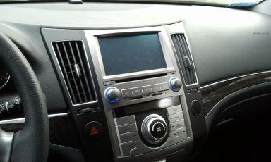Hyundai Veracruz, 2010