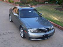 Infiniti M45, 2003