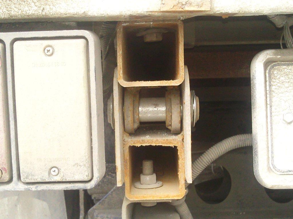 Самосвал из японского грузовика своими руками фото 608