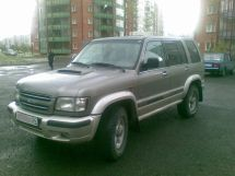 Isuzu Trooper, 2001