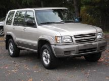 Isuzu Trooper, 2002
