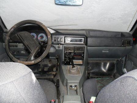 ИЖ 2126 Ода 2004 - отзыв владельца