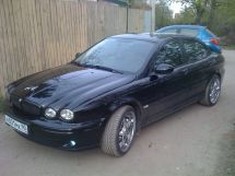 Jaguar X-Type, 2006