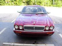 Jaguar XJ, 1996