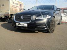 Jaguar XJ, 2013