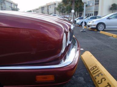 Jaguar XJ, 1995