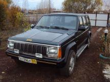 Jeep Cherokee, 1993