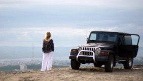 Jeep Wrangler, 1998
