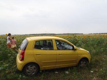 Kia Picanto 2009 - отзыв владельца