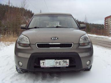 Kia Soul, 2009