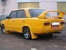 Лада 2101, 1975