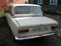 Лада 2101, 1986